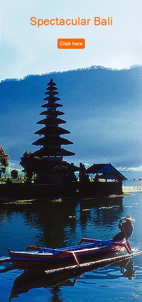 Bali Spectacular
