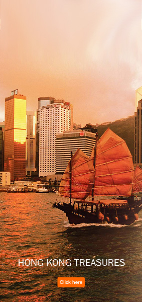 Hong-Kong Treasures